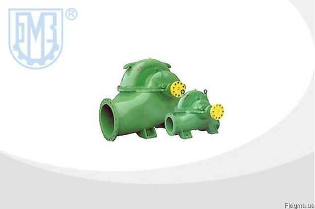 Питатель водяной центробежный Ж7-ПВ