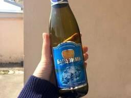 Питьевая, лечебная вода Бардзими