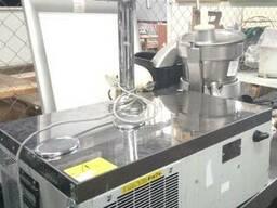Пивной охладитель с металлической колонной Кобра на 2 сорта