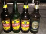 Чисту пивну пляшку, склотару / бутылки б/у - фото 6