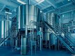 Пивоварня, пив завод, мини пивоварня, міні пивоварня. ЦКТ