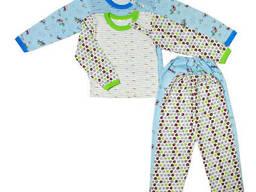 Пижама детская для мальчиков
