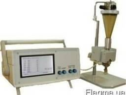 ПКЖ-904А.1 — прибор контроля чистоты жидкости