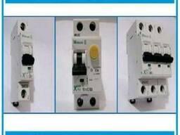 PL4 Moeller автоматический выключатель
