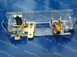 Плафон освещения багажника ВАЗ 2104, 2110,2112, ПК142