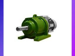 Планетарный мотор-редукторы Тип 3МП 63
