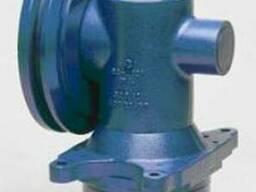 Планетарный привод режущего аппарата жатки -вертикальный МПН