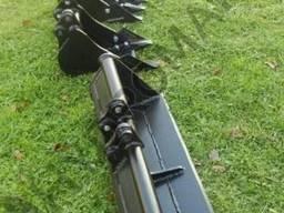Планировочный ковш для экскаватора от 2,5 до 3,5 тонн
