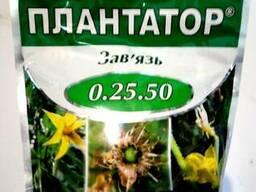 Плантатор (Plantafol, Плантафол) завязь (NPK 0.25.50), упа