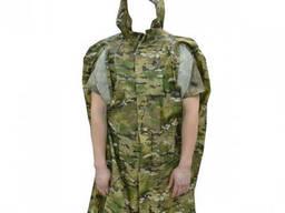 Плащ-накидка ПВХ НАТО Multicam