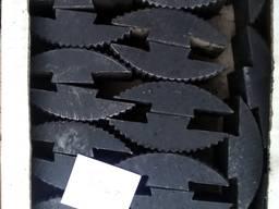 Плашка (сухарь) круглая КОТ-006, КТ. 002
