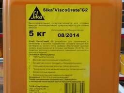 Пластификатор для гипса Sika ViscoCrete-G2, 5кг
