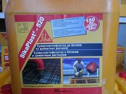 Пластификатор, добавка для бетона и раствора, эффективный. ..