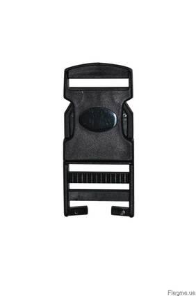Пластиковая фурнитура для шитья, карабин-фастекс 30 мм