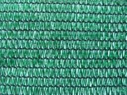 Затеняющая сетка TENAX Ямайка 2х100 м зеленая