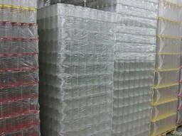 Пластиковый тубус прозрачный производим