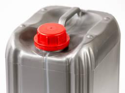 Пластиковые канистры от 1 до 30 литров