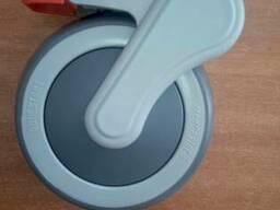 Пластиковые колесные опоры TM Colson