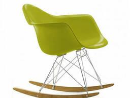 Пластиковые кресла-качалки Тауэр R для дома купить Украина