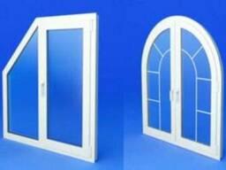 Пластиковые Окна/Окно Вид/Особенности