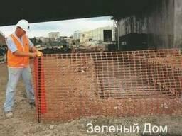 Пластиковые сетки, сетки для строительного ограждения