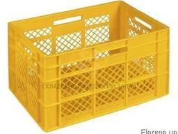 Ящики для перевозки хлеба