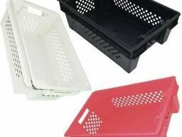 Пластиковые ящики для мяса птицы заморозки фруктов Чернигов