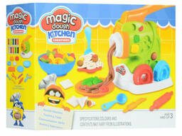 Пластилин Magic Dough (MK 2747)