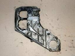 Пластина 21380-4A005 на Kia Sorento 06-09 (Киа Соренто)