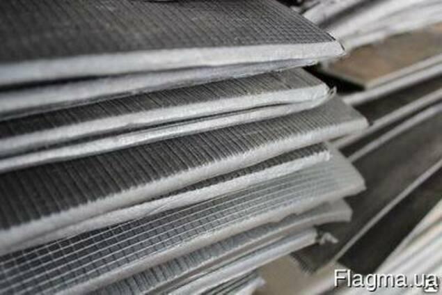 Пластина ТМКЩ СТК (тканевая прокладка)