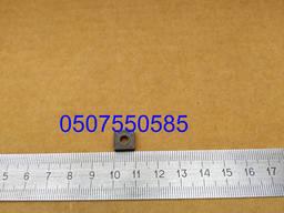 Пластина сменная четырехгранная   SNUM-090308