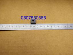 Пластина сменная четырехгранная   SNUM-150416