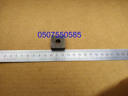 Пластина сменная четырехгранная   SNUM-250724