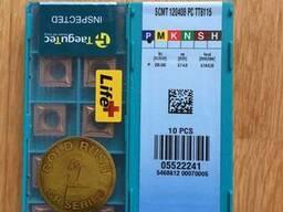 Пластина Taegutec SPMR 120308 TT5100