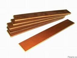 Лопатки для вакуумных насосов (300х58х6 мм), 6 шт