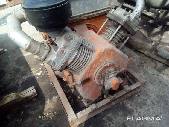 Пластины и клапана компрессора 2ВУ1-2.5/13М