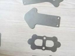 Пластины клапана поршневого компрессора Ремеза W-95