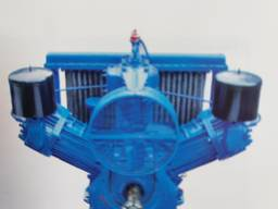 Пластины клапанов компрессора КТ-6