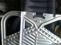 Кожухотрубный испаритель WTK SCE 33 Королёв Пластины теплообменника Alfa Laval TM20-B FKR Ачинск