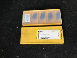 Пластины твердосплавные NT4LK кс5025