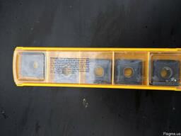 Пластины твердосплавные SNMG 250924RM - KC 5010