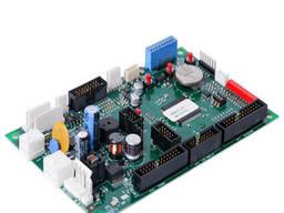 Плата CPU, для Cristallo 400-600