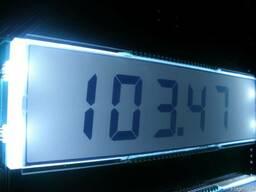 Плата индикации КЗМ-200