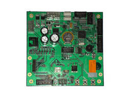 Плата процессора МК-03,04