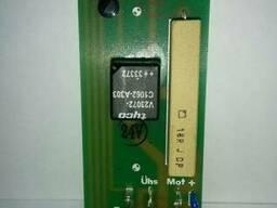 Плата распределительная 24V Airtronic D1LC 251689010300