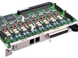 Плата расширения Panasonic KX-TDA0181X