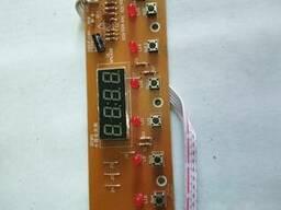 Плата управления индукционной плиты Liberton EKI 3901