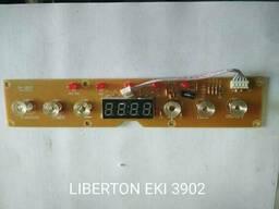 Плата управления индукционной плиты Liberton EKI 3902