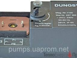 Плата управления клапанов Dungs MB-DLE, MB-VEF, MBC