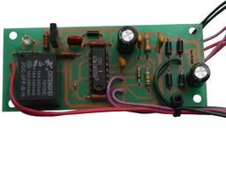Плата управления режима сварочного тока 2Т/4Т